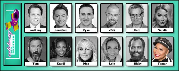 Big Brother Celebrity